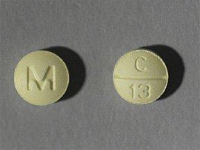 Clonazepam 0.5mg