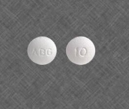 Oxycodone 10mg