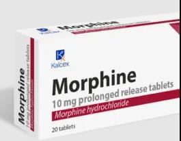Morphine 10mg