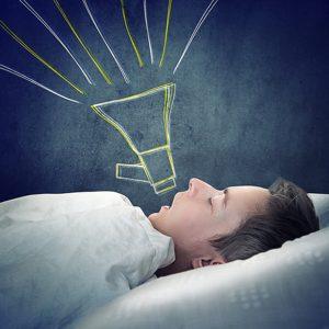 Snoring during Sleep